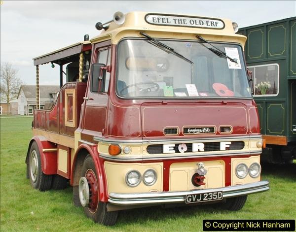 2018-04-07 South East Bus Festival @ Kent Showground, Detling, Nr. Maidstone, Kent.  (286)286