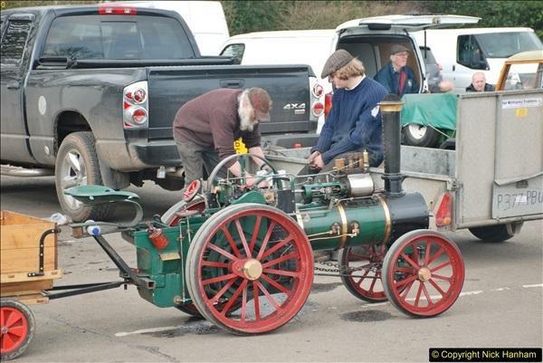 2018-04-07 South East Bus Festival @ Kent Showground, Detling, Nr. Maidstone, Kent.  (298)298