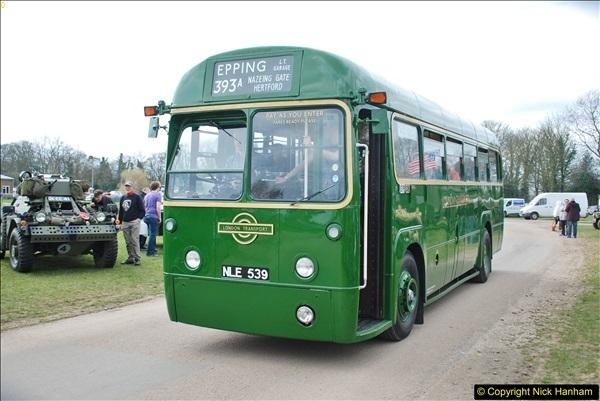 2018-04-07 South East Bus Festival @ Kent Showground, Detling, Nr. Maidstone, Kent.  (362)362