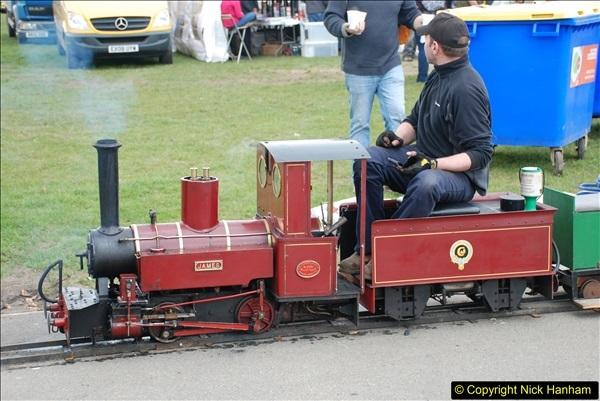 2018-04-07 South East Bus Festival @ Kent Showground, Detling, Nr. Maidstone, Kent.  (372)372
