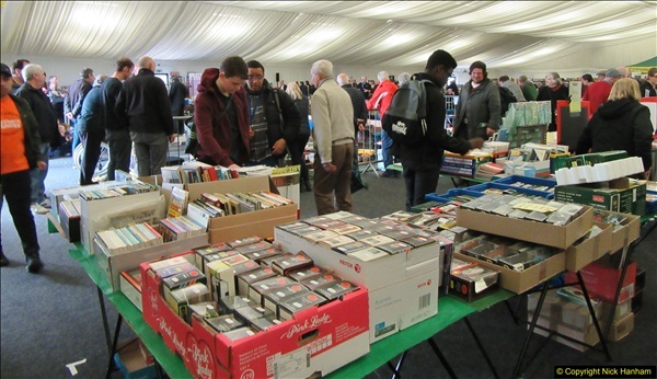 2018-04-07 South East Bus Festival @ Kent Showground, Detling, Nr. Maidstone, Kent.  (374)374