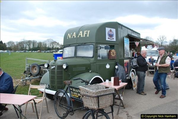 2018-04-07 South East Bus Festival @ Kent Showground, Detling, Nr. Maidstone, Kent.  (450)450
