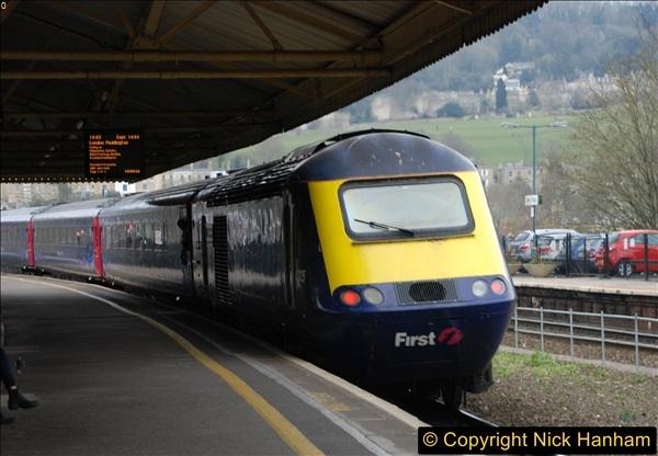 2016-03-16 Bath Spa, Bath, Somerset.   (38)0103