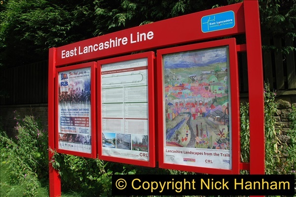 2016-08-05 Church & Oswaldtwistle, Lancashire.  (1)0180