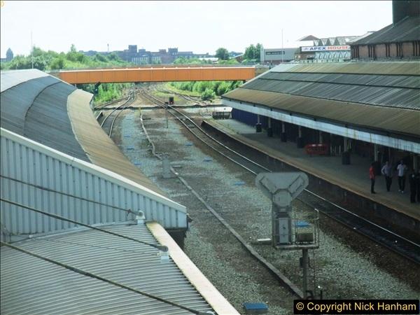 2016-08-06 Bolton Station, Bolton, Lancashire.  (4)0225