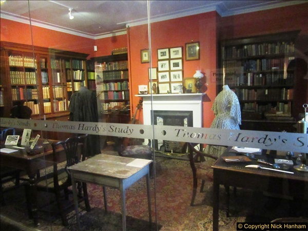 2016-12-28 Speed to the West @ Dorchester Museum. (6)0231