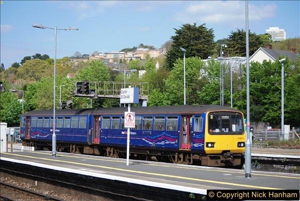2017-04-19 Exeter St.Davids, Exeter, Devon.  (36)0595