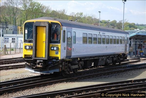 2017-04-19 Exeter St.Davids, Exeter, Devon.  (52)0611