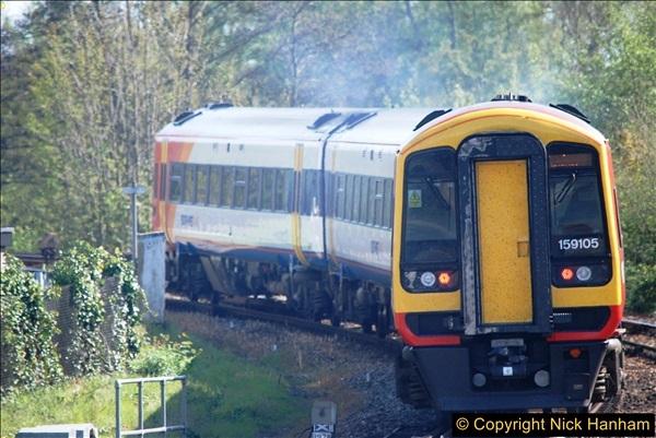 2017-04-19 Exeter St.Davids, Exeter, Devon.  (78)0637