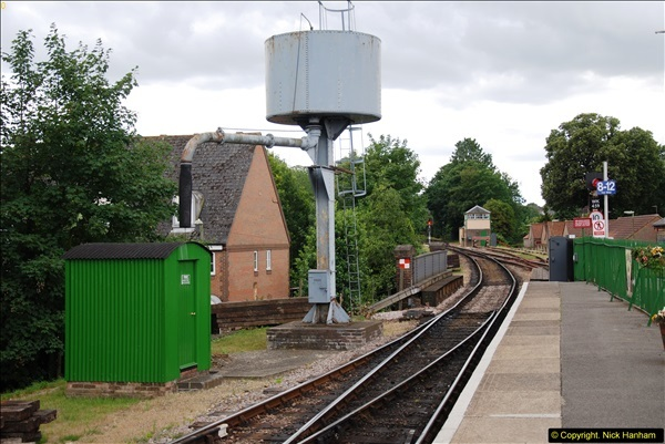 2015-07-19 Alton, Hampshire (Mid Hants Railway). (10)010