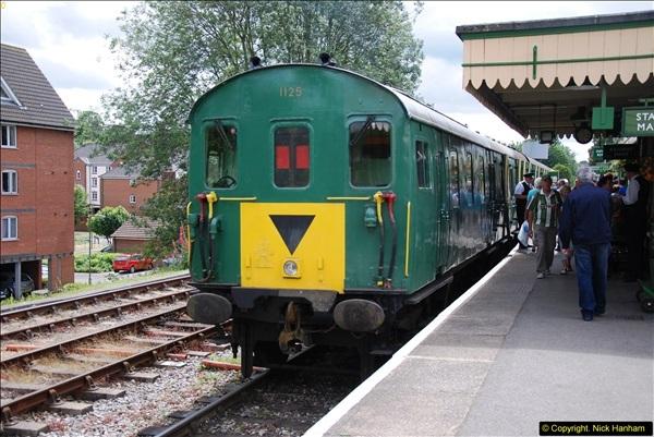2015-07-19 Alton, Hampshire (Mid Hants Railway). (15)015