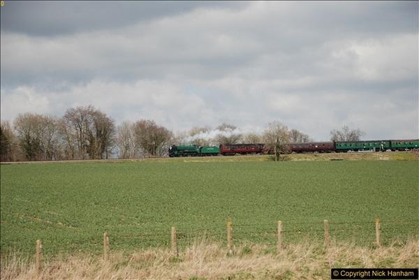2016-03-31 Mid Hants Railway.  (5)025