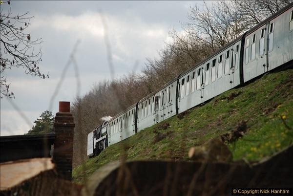 2016-03-31 Mid Hants Railway.  (11)031