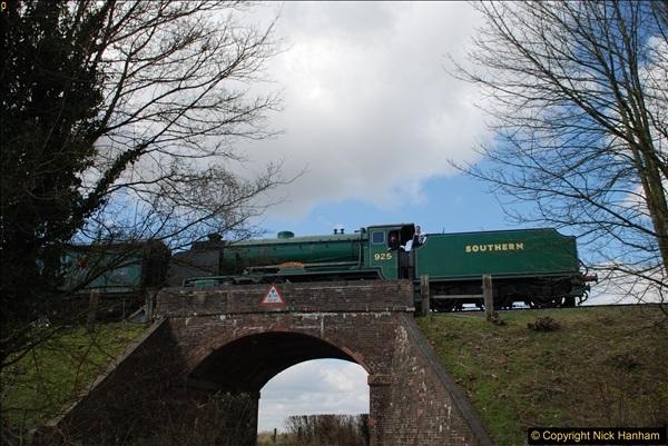 2016-03-31 Mid Hants Railway.  (14)034
