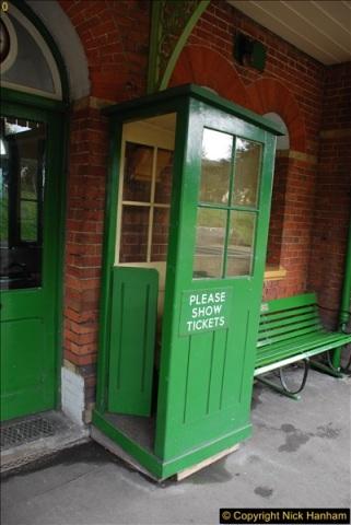 2016-11-10 Mid Hants Railway, Ropley Shed.  (28)062
