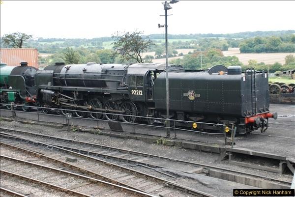 2017-09-20 Mid Hants Railway.  (6)075