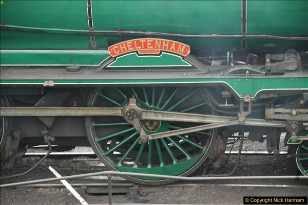 2017-09-20 Mid Hants Railway.  (8)077