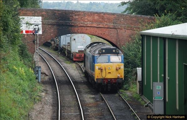 2017-09-20 Mid Hants Railway.  (15)084