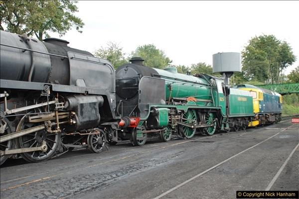 2017-09-20 Mid Hants Railway.  (20)089