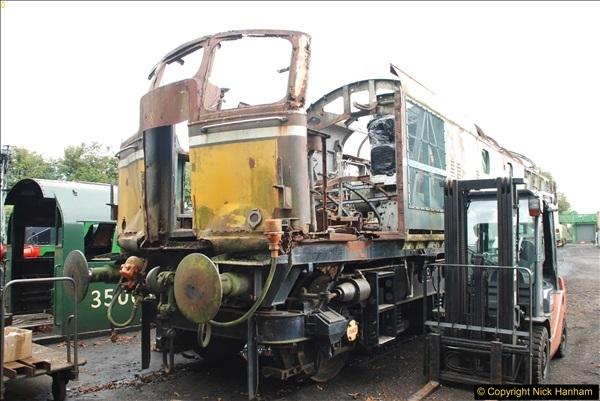 2017-09-20 Mid Hants Railway.  (26)095