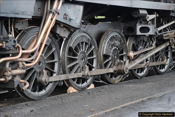 2017-09-20 Mid Hants Railway.  (29)098
