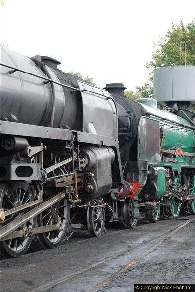 2017-09-20 Mid Hants Railway.  (30)099