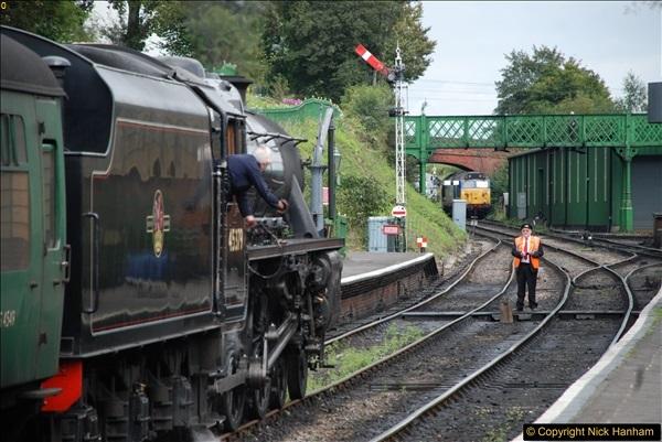 2017-09-20 Mid Hants Railway.  (42)111