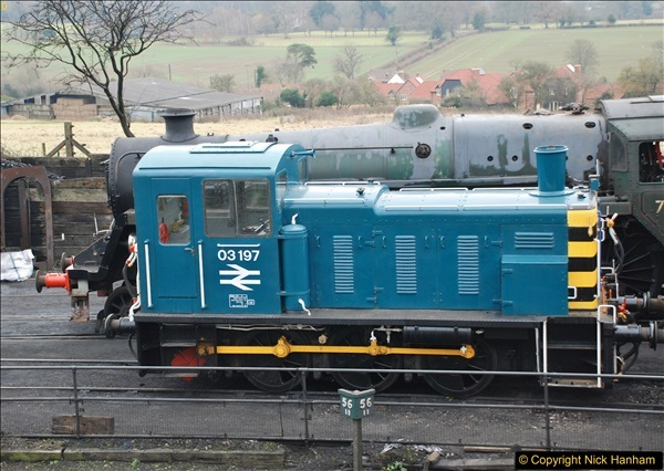 2017-12-02 Mid Hants Railway Santa Specials.  (11)134