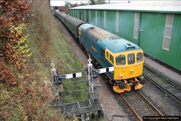 2017-12-02 Mid Hants Railway Santa Specials.  (18)141