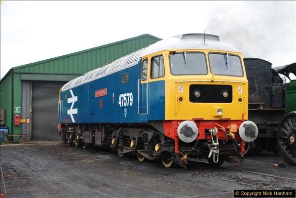 2017-12-02 Mid Hants Railway Santa Specials.  (20)143