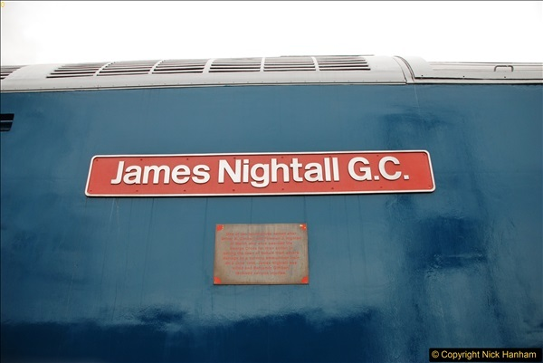 2017-12-02 Mid Hants Railway Santa Specials.  (23)146