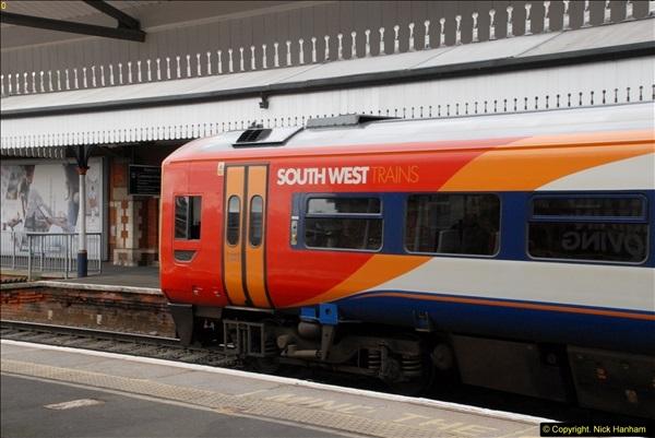 2015-08-01 Salisbury, Wiltshire.  (100)100