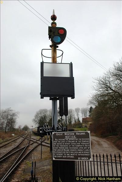 2016-03-18 East Somerset Railway, Cranmore, Somerset.  (7)07