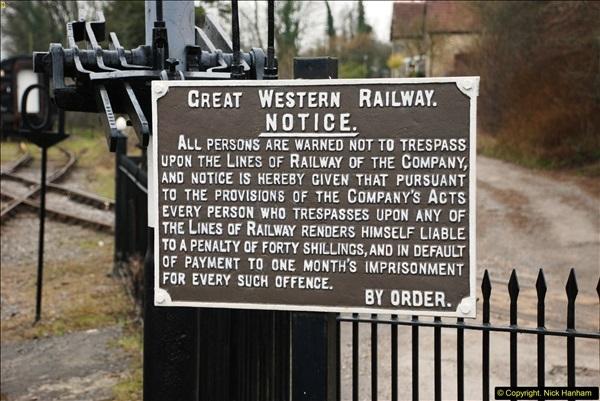 2016-03-18 East Somerset Railway, Cranmore, Somerset.  (8)08
