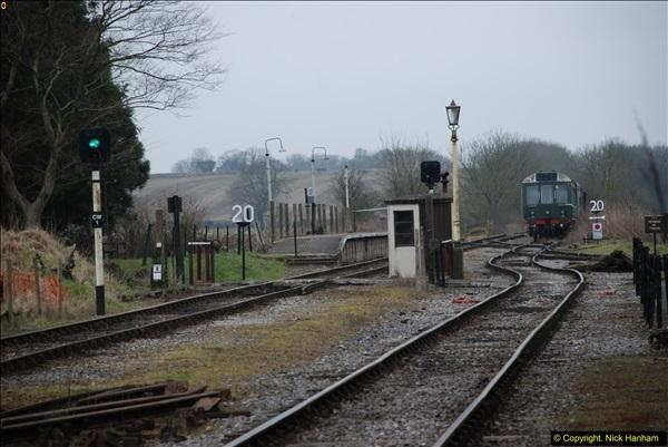 2016-03-18 East Somerset Railway, Cranmore, Somerset.  (24)24