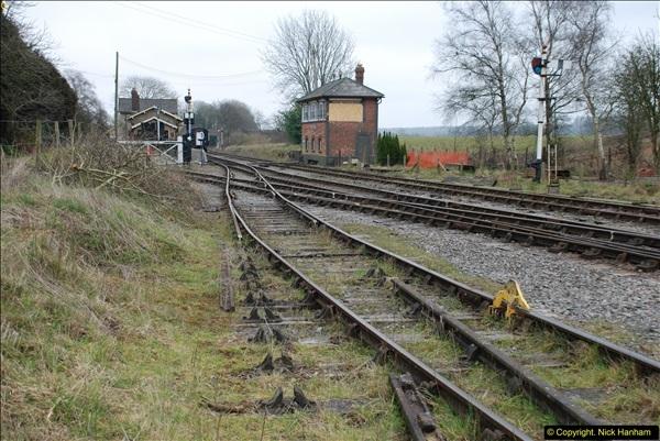 2016-03-18 East Somerset Railway, Cranmore, Somerset.  (32)32