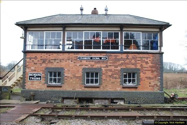 2016-03-18 East Somerset Railway, Cranmore, Somerset.  (34)34