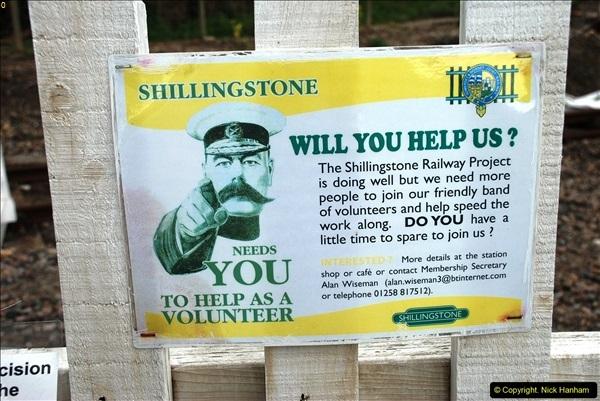 2016-07-17 Shillingstone Progress. (10)46