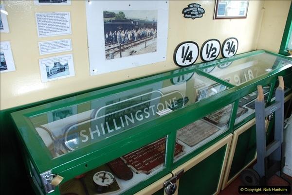 2016-07-17 Shillingstone Progress. (13)49