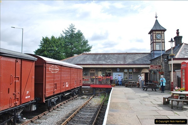 2016-08-05 At the East Lancashire Railway.  (23)023