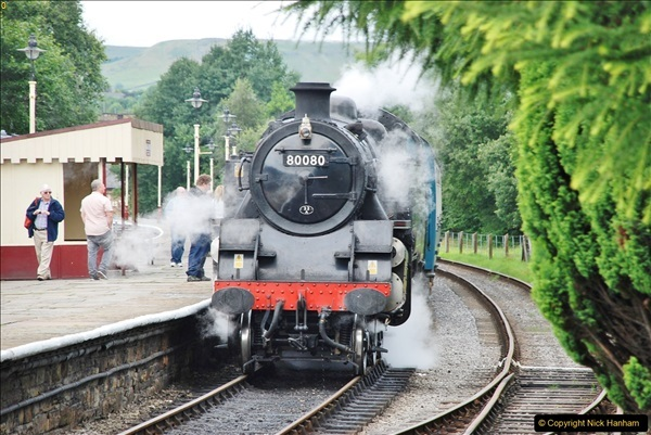 2016-08-05 At the East Lancashire Railway.  (32)032