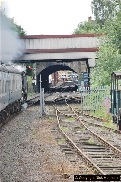 2016-08-05 At the East Lancashire Railway.  (90)090