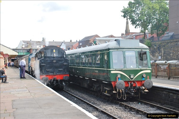 2016-08-05 At the East Lancashire Railway.  (101)101