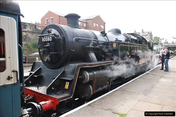 2016-08-05 At the East Lancashire Railway.  (102)102