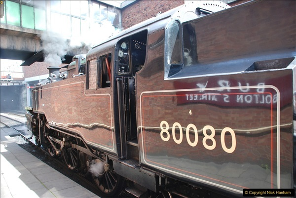 2016-08-05 At the East Lancashire Railway.  (110)110