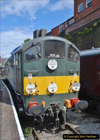 2016-08-05 At the East Lancashire Railway.  (124)124