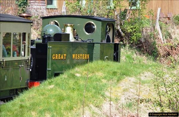 2017-05-03 Vale of Rheidol Railway. (46)046