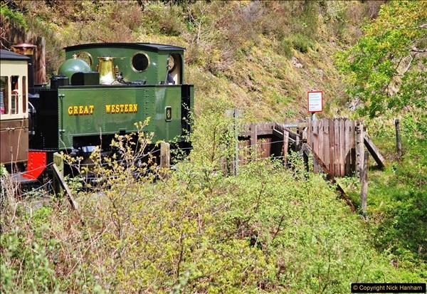2017-05-03 Vale of Rheidol Railway. (66)066