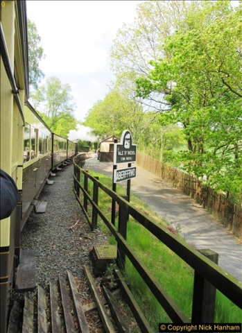 2017-05-03 Vale of Rheidol Railway. (75)075