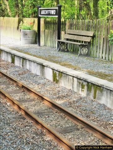 2017-05-03 Vale of Rheidol Railway. (77)077